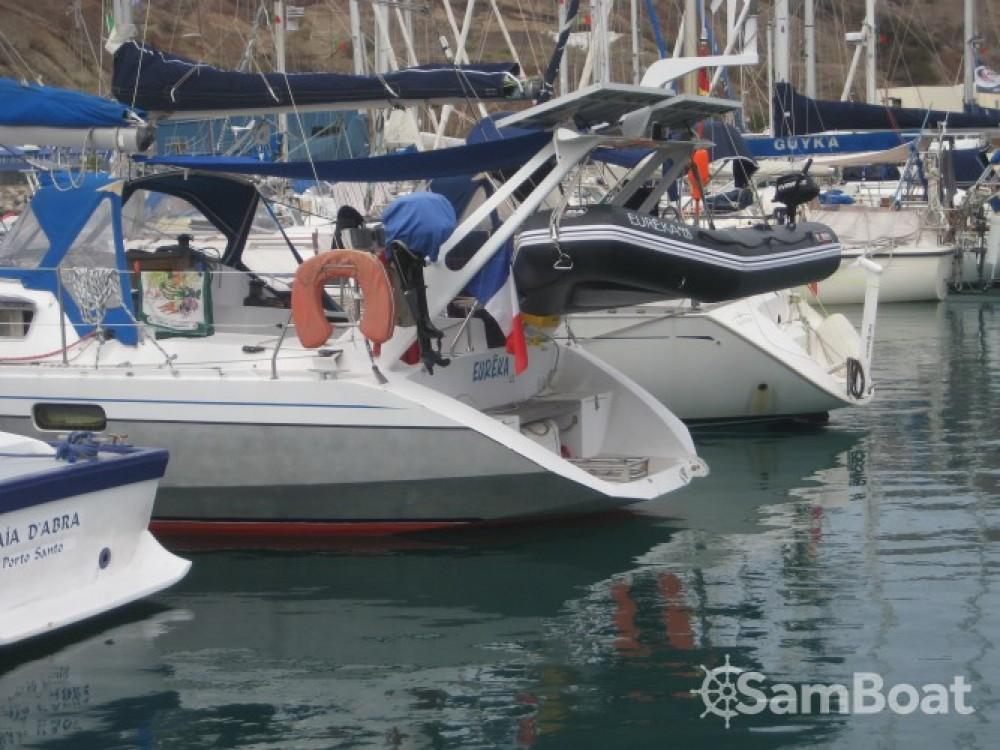 Alubat Ovni 345 Di entre particulares y profesional Valle-di-Campoloro