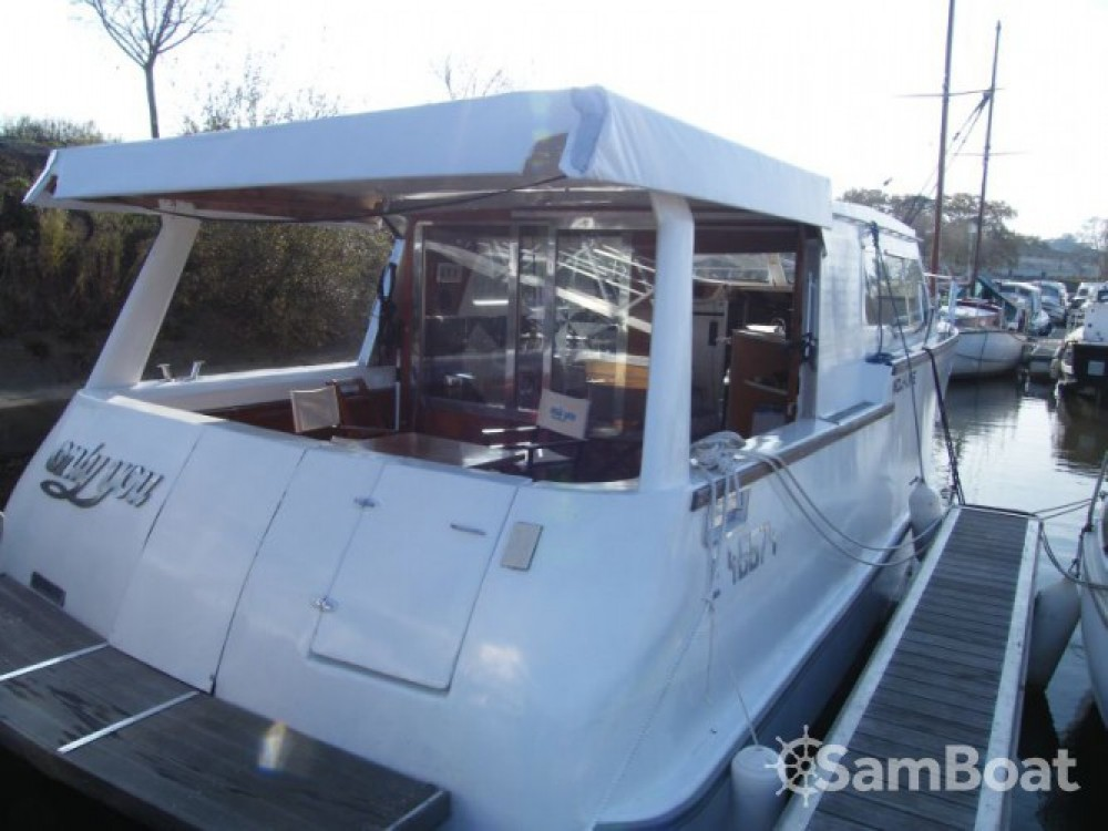 Alquiler de yate Guipry-Messac - Tuckermann Houseboat en SamBoat