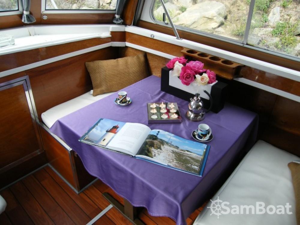 Alquiler de Tuckermann Houseboat en Guipry-Messac