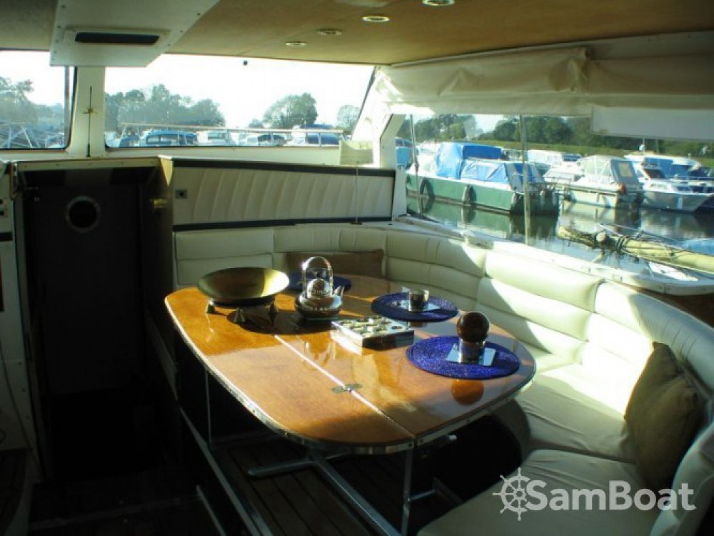 Alquiler de barcos Tuckermann Houseboat enGuipry-Messac en Samboat