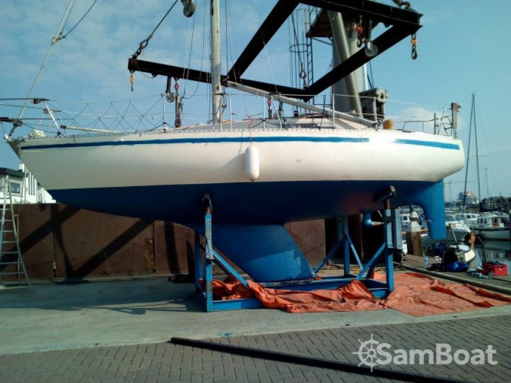 Alquiler de barcos Bénéteau First 30 enReimerswaal en Samboat