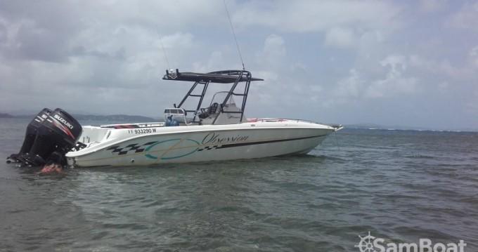Alquiler de barcos Baja sportfish enLe François en Samboat