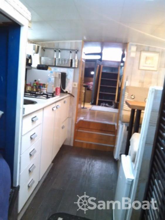 Alquiler de yate París - Waddencruiser Vedette Hollandaise en SamBoat