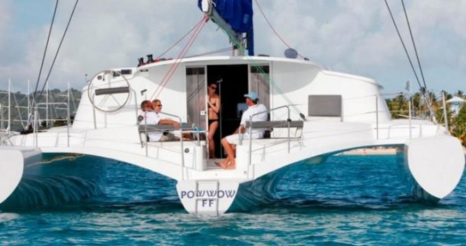 Alquiler de yate Pointe-à-Pitre - Neel Neel 45 en SamBoat