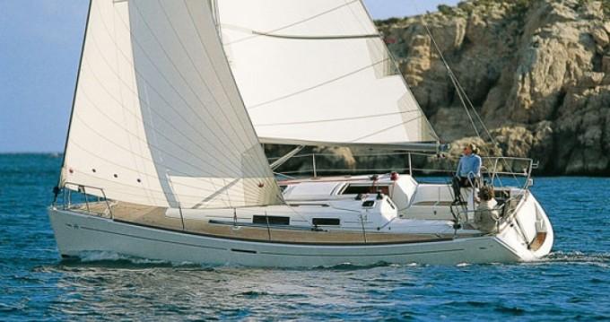 Alquiler de barcos Dufour Dufour 34 enLa Rochelle en Samboat