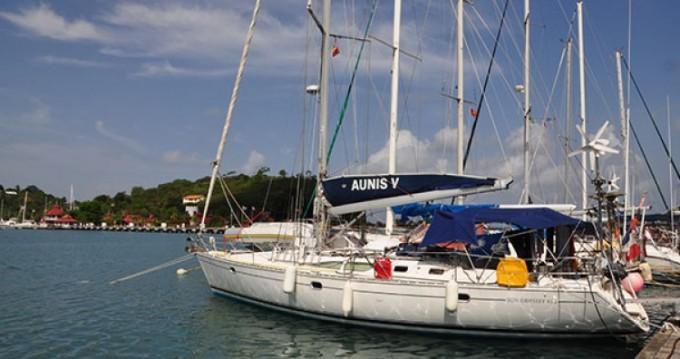 Alquiler de Jeanneau Sun Odyssey 45.2 en La Rochelle