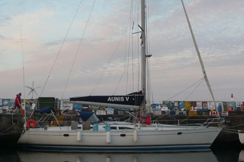 Alquiler de barcos La Rochelle barato de Sun Odyssey 45.2