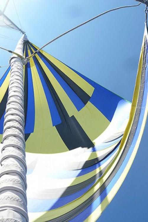 Alquiler de yate La Rochelle - Jeanneau Sun Odyssey 45.2 en SamBoat