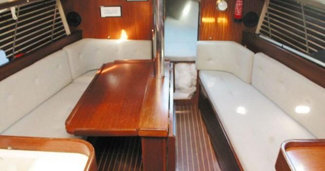 Alquiler de yate Diélette - Gibert Marine Gib Sea 92 en SamBoat
