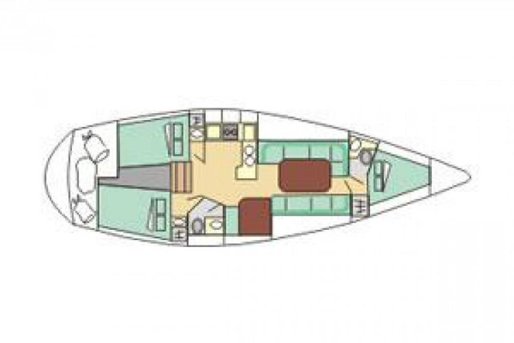 Alquiler de barcos Gibert Marine Gib Sea 114 en en Samboat