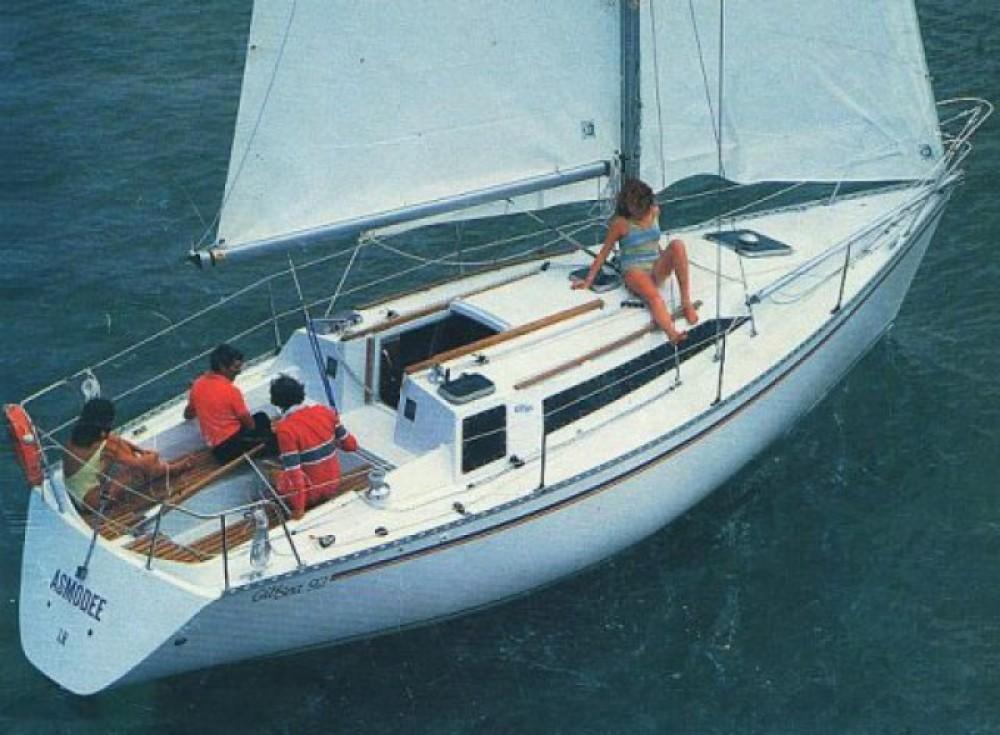 Alquiler de barcos Flamanville barato de Gib Sea 92