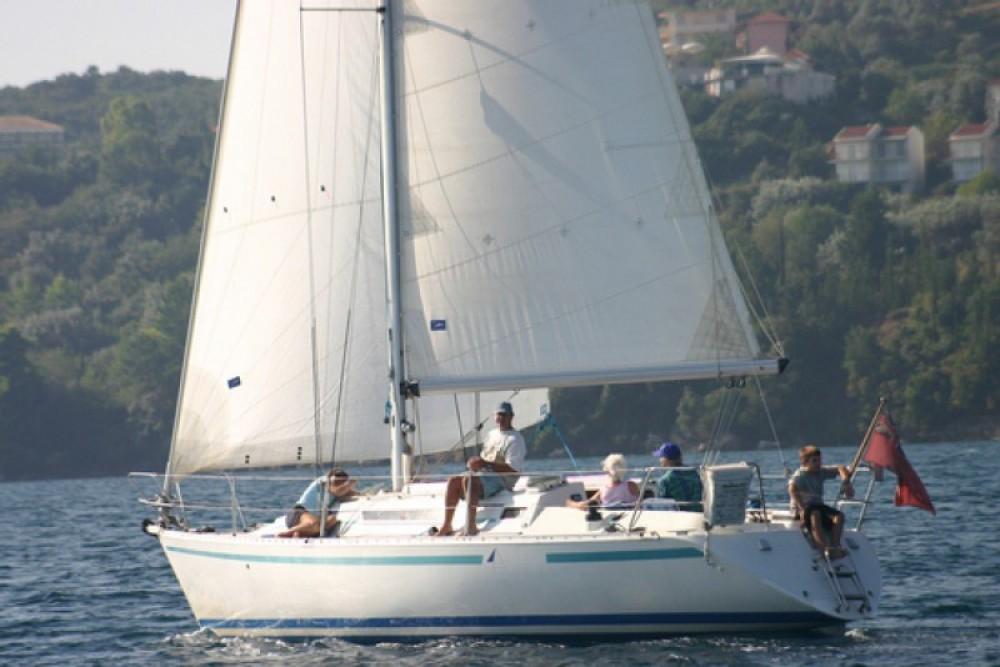 Alquiler de yate Tréauville - Bénéteau First 345 en SamBoat