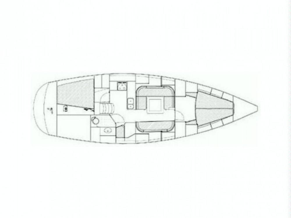 Jumbo Jumbo 40 entre particulares y profesional Port Diélette