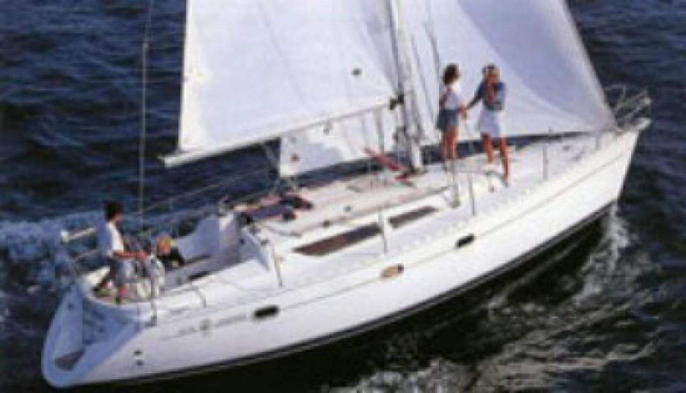 Alquiler Velero en  - Gibert Marine Gib Sea 114