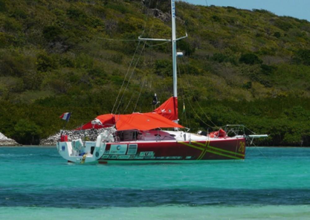Alquiler de yate Port Diélette - Jumbo Jumbo 40 en SamBoat