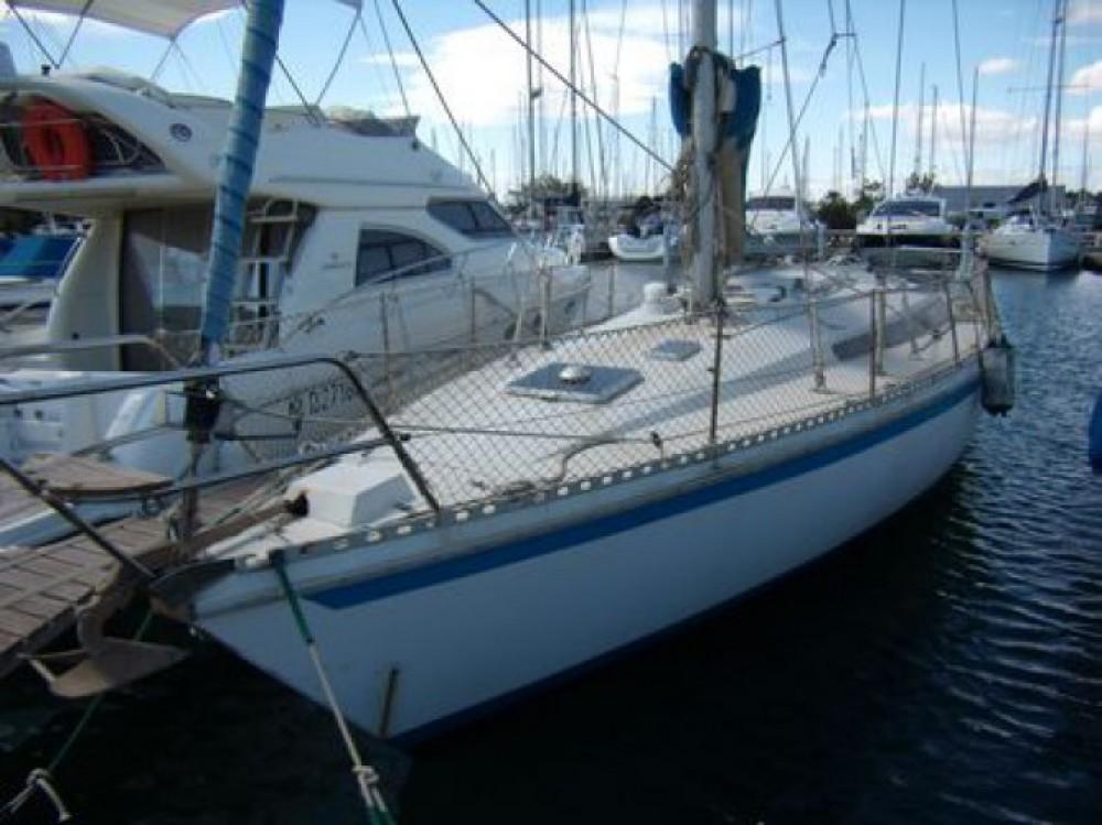 Alquiler de yate Tréauville - Gibert Marine Gib Sea 114 en SamBoat