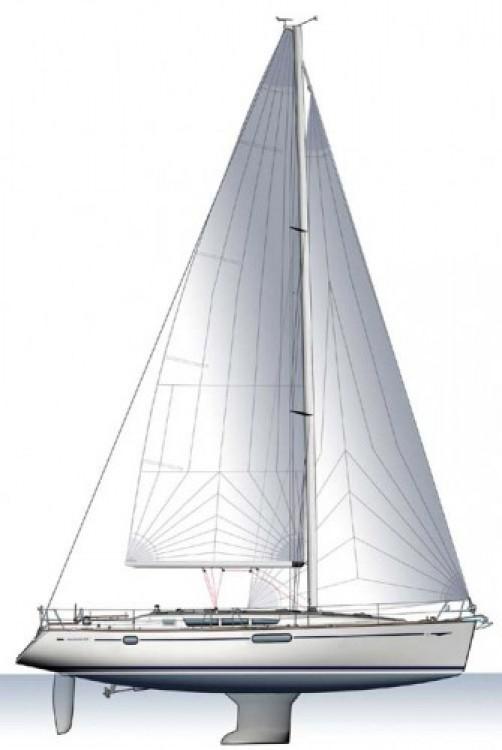 Alquiler de yate Tréauville - Jeanneau Sun Odyssey 44i en SamBoat