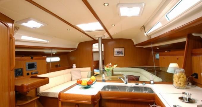 Alquiler de barcos Le Marin barato de Sun Odyssey 42i