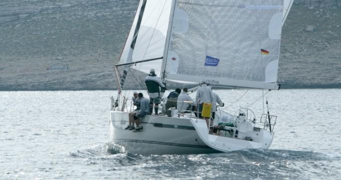 Alquiler de barcos Diélette barato de Sport 40