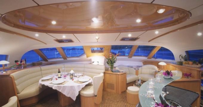 Alquiler Catamarán en Ajaccio - Alliaura-Marine Privilège 585