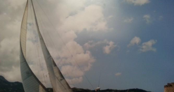Alquiler de barcos Monastir barato de Gauloises 3