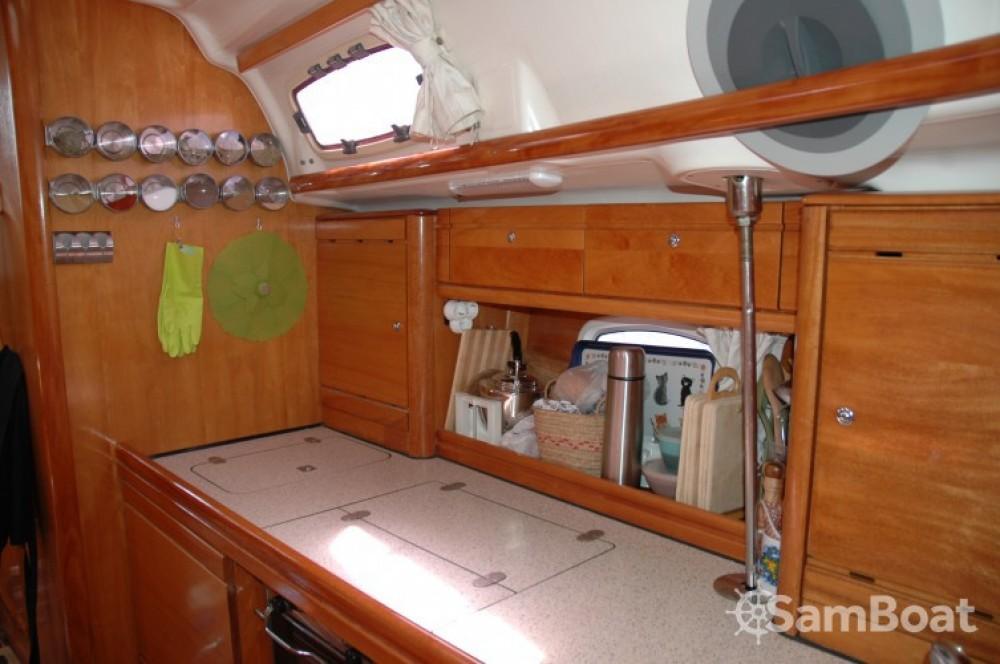 Bavaria Bavaria 39 Cruiser entre particulares y profesional Olbia