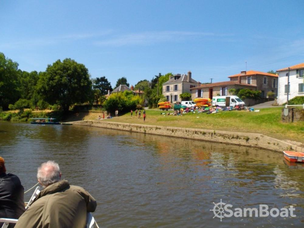 Alquiler de yate Nantes - Fox-And-Sons gentleman launch en SamBoat