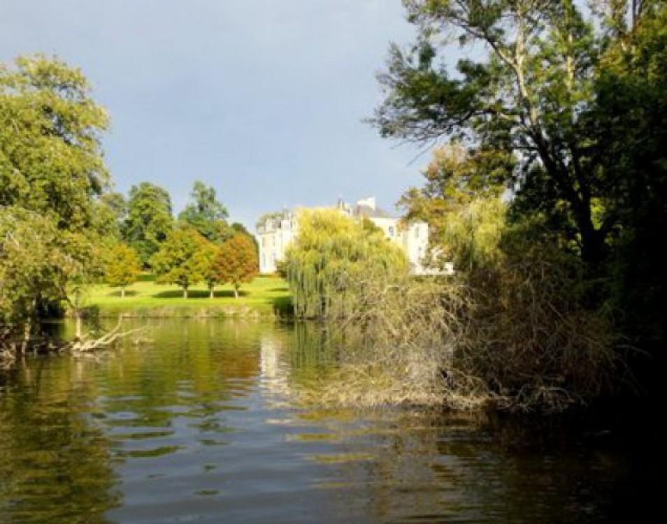 Alquiler Casa flotante en Nantes - Fox-And-Sons gentleman launch