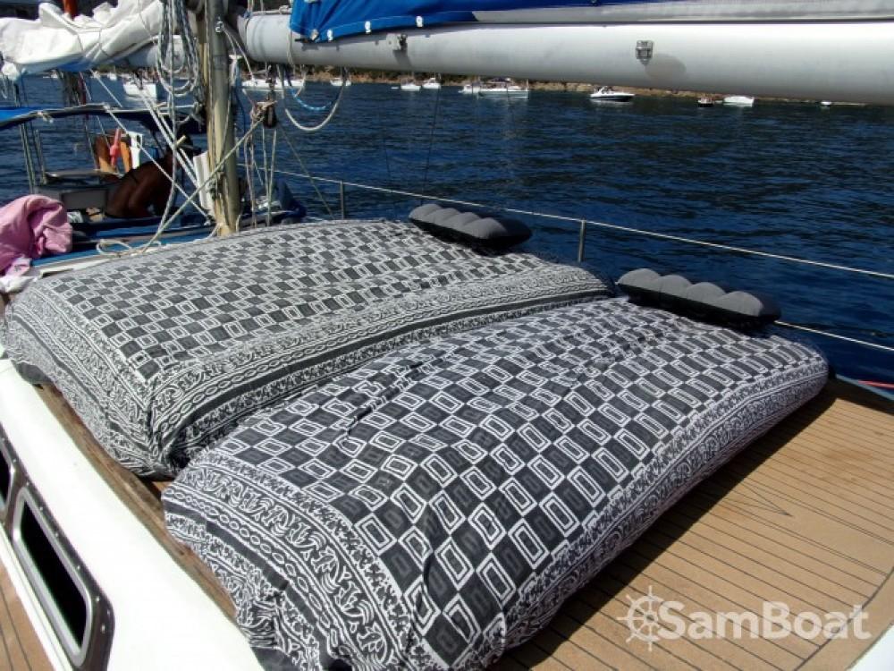 Alquiler de barcos Etudes de Carènes Beaufort 16 enHyères en Samboat