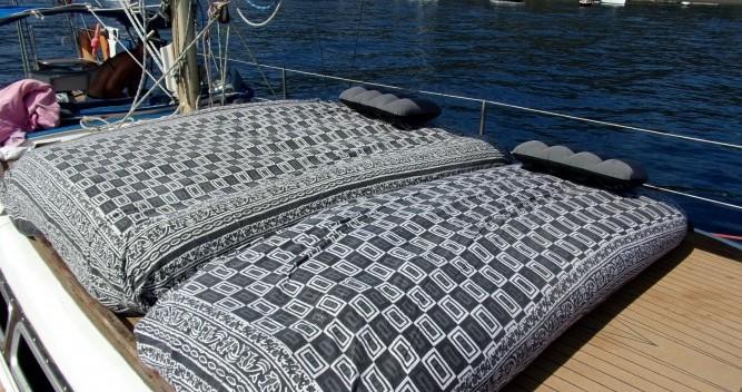 Alquiler de barcos Hyères barato de Beaufort 16
