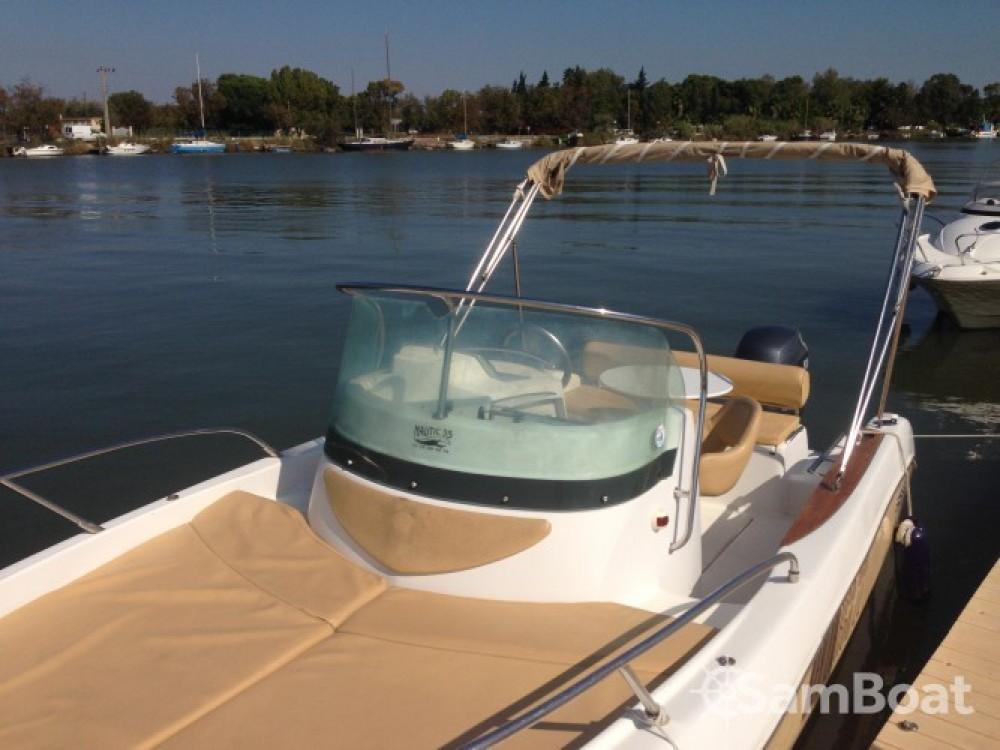Alquiler de barcos Sessa Marine Key Largo 22 Deck en en Samboat