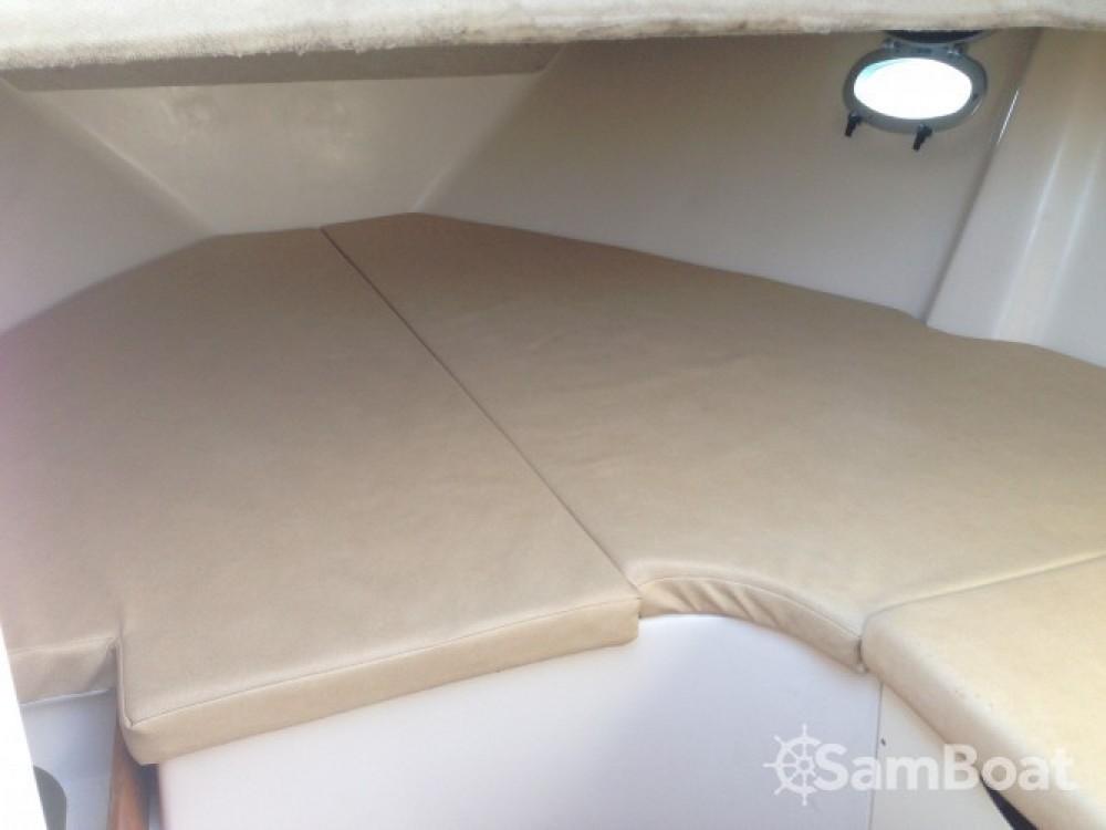 Alquiler Lancha en  - Sessa Marine Key Largo 22 Deck