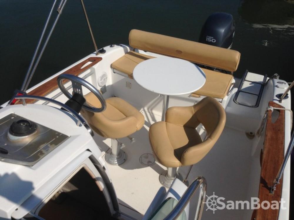 Alquiler de barcos  barato de Key Largo 22 Deck