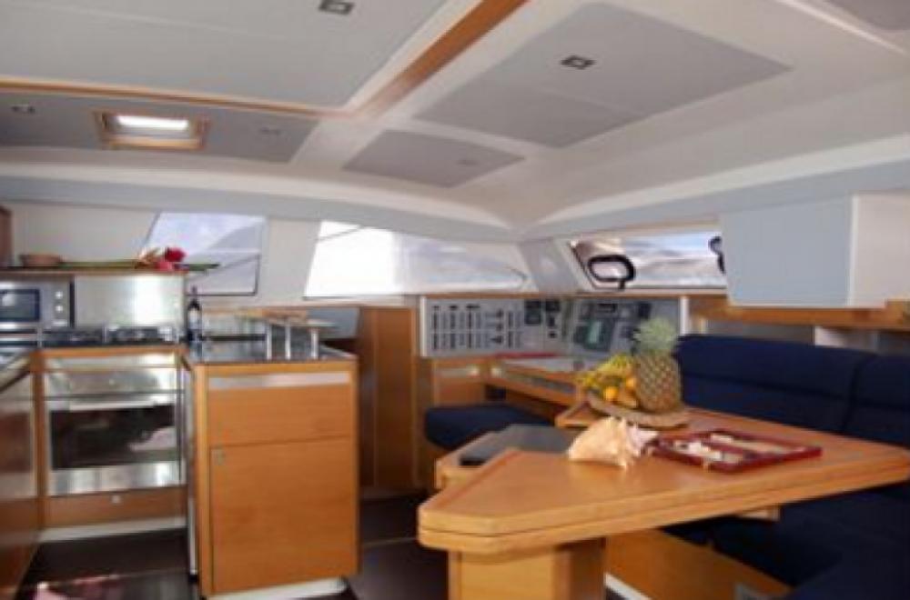 Catana Catana 50 Ocean Class entre particulares y profesional Le Marigot