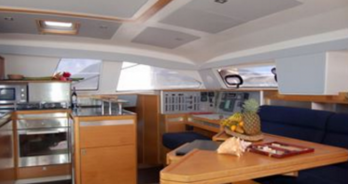 Alquiler de Catamarán, con o sin patrón Catana Marigot