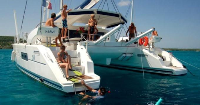 Alquiler Catamarán en Marigot - Catana Catana 50 Ocean Class