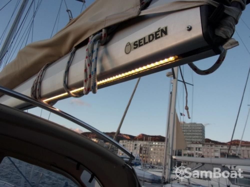 Alquiler de barcos Toulon barato de Cruiser 50
