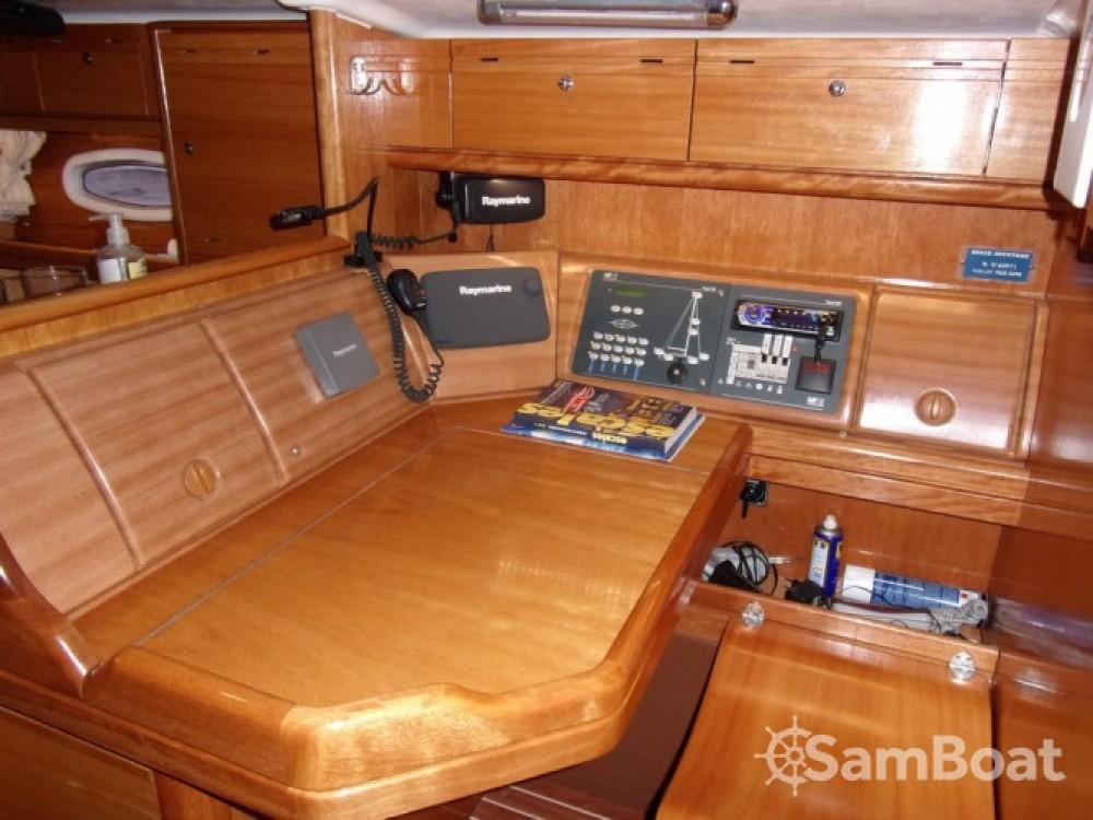 Alquiler de barcos Bavaria Cruiser 50 enToulon en Samboat