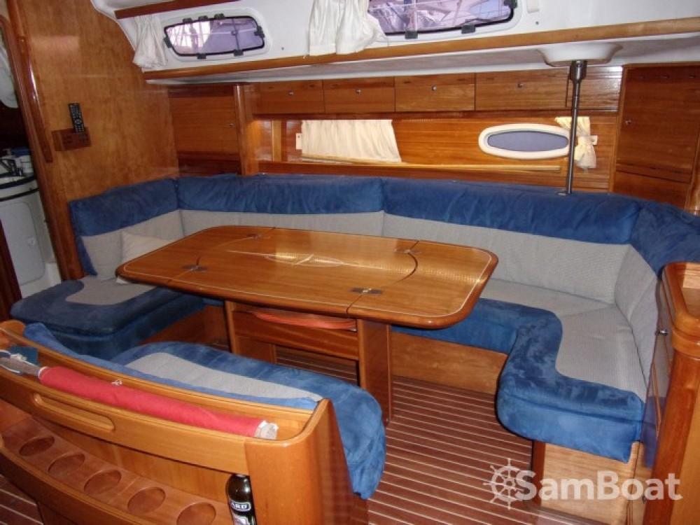 Alquiler de yate Toulon - Bavaria Cruiser 50 en SamBoat