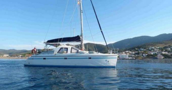 Alliaura-Marine Privilege 37 entre particulares y profesional Agde