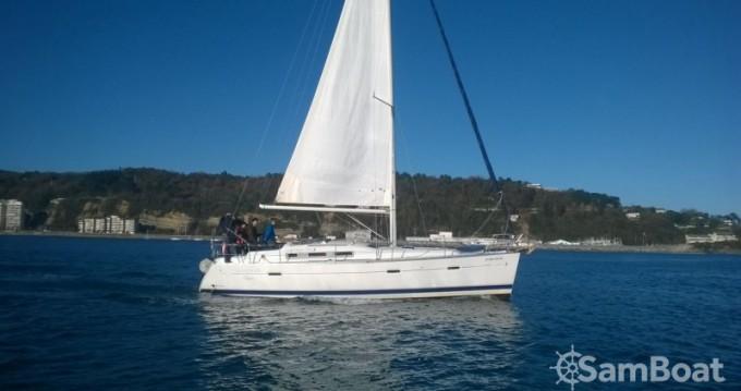 Alquiler Velero en Hondarribia - Bénéteau Oceanis 373