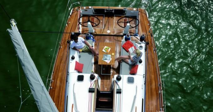 Alquiler de yate Agde - Dufour Dufour 45 E Performance en SamBoat