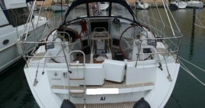 Alquiler de yate Saint-Mandrier-sur-Mer - Jeanneau Sun Odyssey 44i Performance en SamBoat