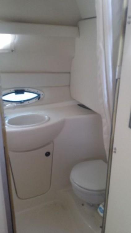 Bayliner Bayliner 245 SB entre particulares y profesional Menton