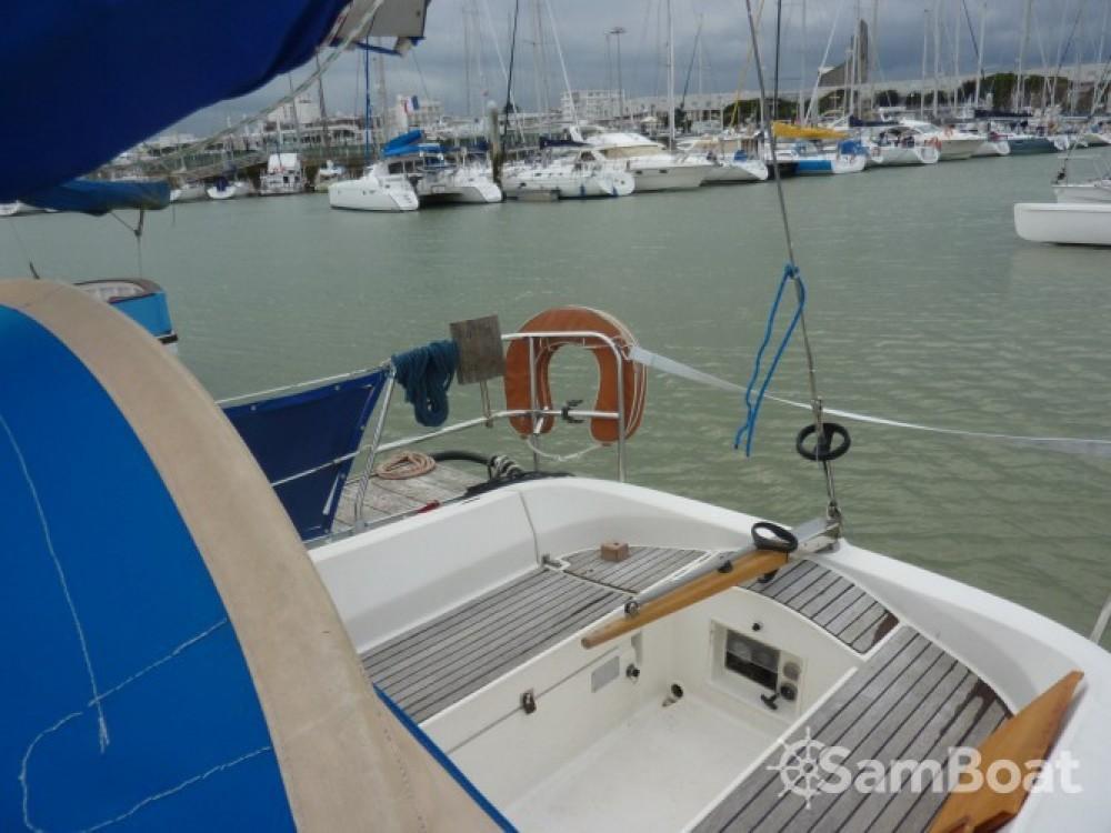 Alquiler de yate Royan - Bénéteau Oceanis 320 en SamBoat