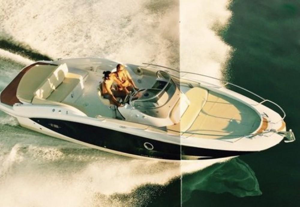 Alquiler de barcos Fréjus barato de Key Largo 27