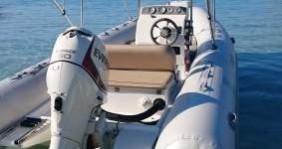 Tiger Sportline 520 entre particulares y profesional Saint-Florent