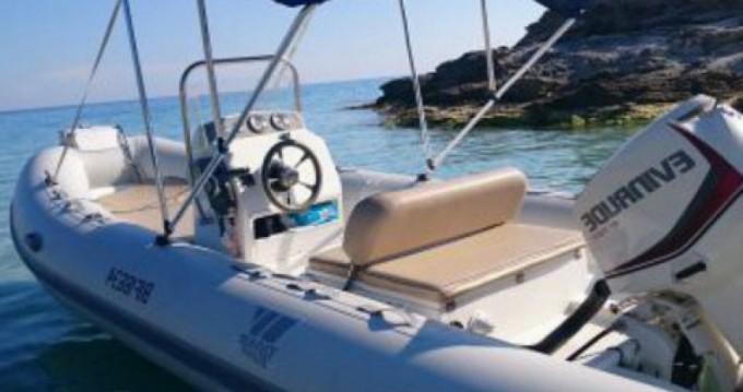 Alquiler de barcos Tiger Sportline 520 enSaint-Florent en Samboat