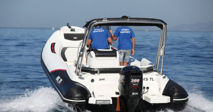 Alquiler de yate Ajaccio - Bsc BSC 70 Sport en SamBoat