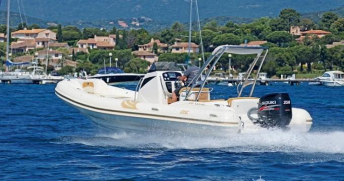 Bsc BSC 80 Ocean entre particulares y profesional Ajaccio